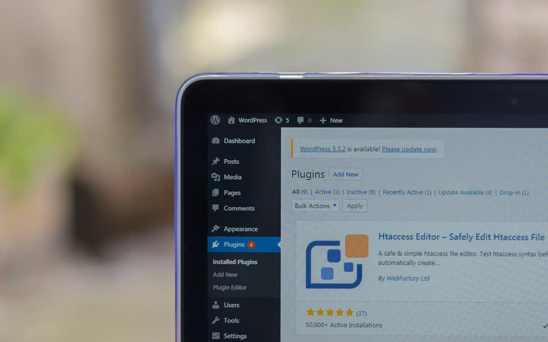 7 FREE WordPress Plugins that will help your Digital Marketing Activities