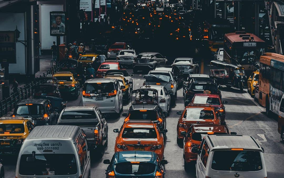 21 Powerful Ways to Dramatically Increase Website Traffic