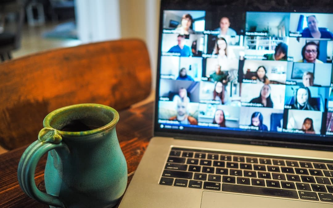You Don't Have to Stop Meeting – Go Online Instead!